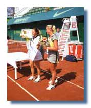 Dessislava winning her second career title in Poland